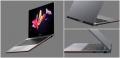 Представлен ноутбук Chuwi CoreBook XPro