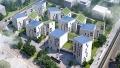 На юге Берлина появился «умный» город — прообраз будущих городов
