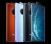 Китайцы представили рекордно безрамочный смартфон