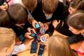 Выбираем телефон для ребенка 7-8 лет в школу