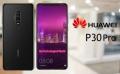 Названа официальная дата премьеры Huawei P30 и P30 Pro