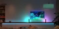 Умные лампы Philips Hue получили синхронизацию со Spotify