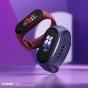 Xiaomi Mi Band 4 представлен официально