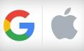 Apple и Google будут следить за пользователями с коронавирусом