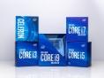 Intel Core i9-10900K в стресс-тесте