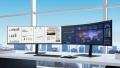 Samsung представила монитор со встроенной скоростной зарядкой мощностью 90 Вт