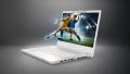 Acer представила уникальный ноутбук, способный выводить 3D-изображение