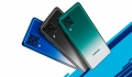 Samsung Galaxy F62 представлен официально