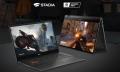 ASUS представила «геймерский» хромбук Chromebook Flip CM5