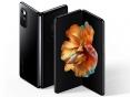 Xiaomi представила необычную версию Mi Mix Fol