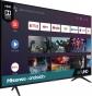 Hisense представила новый большой телевизор