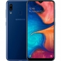 Samsung представила Galaxy A20s
