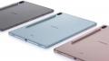 Похоже, что планшет Samsung Galaxy Tab S7+ получит топовый процессор