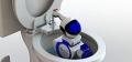Знакомьтесь: робот, который чистит унитазы!
