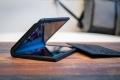 Lenovo представила первый в мире ноутбук с гибким экраном ThinkPad X1 Fold