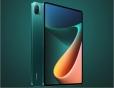 Xiaomi представила новые планшеты Mi Pad 5 и Mi Pad 5 Pro