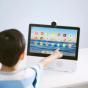 Xiaomi представила необычный гибрид планшета и компьютера-моноблока