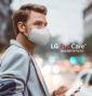 LG привезла в Россию умную маску с аккумулятором и двумя вентиляторами