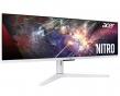 В Россию прибыл огромный сверхширокий игровой монитор Acer Nitro XV431CP