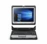 Panasonic презентовала «суровый» Windows-планшет Toughbook 33