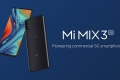 Xiaomi представила новую версию смартфона Mi Mix 3 с поддержкой 5G