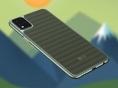 LG представила смартфон с необычным дизайном