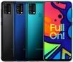 Samsung презентовала первый смартфон новой линейки Galaxy F