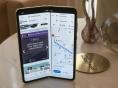 Samsung перевыпускает складной смартфон