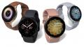 Анонсированы умные часы Samsung Galaxy Watch Active2