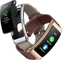 Huawei представила фитнес-браслет, который можно носить и на ухе
