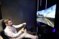 LG представила уникальный гнущийся «звуковой» OLED-дисплей