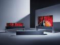 LG запустила продажи первого в мире телевизора, сворачивающегося в рулон