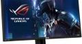ASUS представила монитор-мечту геймера