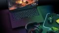 Intel презентовала эталонный игровой ноутбук NUC X15