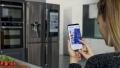 Samsung предлагает знакомиться по фотографии содержимого холодильника