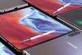 Bloomberg: Samsung может показать новый складной смартфон
