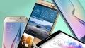 Названы самые производительные смартфоны августа