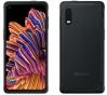 Samsung представила защищенный смартфон с большим, да еще и съемным аккумулятором