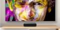 Xiaomi представила крутой лазерный проектор Wemax One