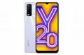 Доступный смартфон Vivo Y20A получил мощный аккумулятор и тройную камеру