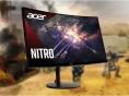 Геймерский монитор Acer Nitro XZ270UP
