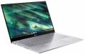 ASUS выпустила компактный, легкий, стильный и долгоиграющий ноутбук