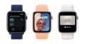 Apple Watch Series 8 может быть выпущена в трех размерах