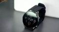 Тонкие часы IMILAB W12 с IP68 и автономностью 2 недели