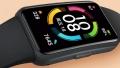 Honor представил первый в мире фитнес-браслет, который выглядит как умные часы