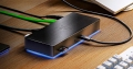 Razer анонсировала док-станцию для ноутбуков с поддержкой Thunderbolt 4