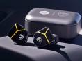 Представлены беспроводные наушники от Lamborghini