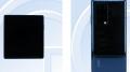 Huawei готовит флагманский слайдер