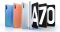 Samsung Galaxy A70 представлен официально