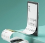 Представлен первый в мире 5G-смартфон с экраном как у электронной книги
